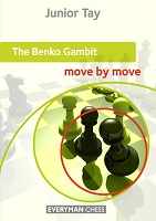 Benko Gambit: Move by Move